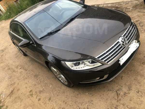 Volkswagen Passat CC, 2012 год, 500 000 руб.