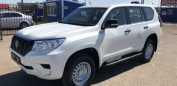 Toyota Land Cruiser Prado, 2019 год, 2 541 000 руб.