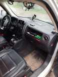 Jeep Liberty, 2009 год, 400 000 руб.