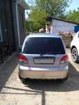 Daewoo Matiz, 2012 год, 215 000 руб.