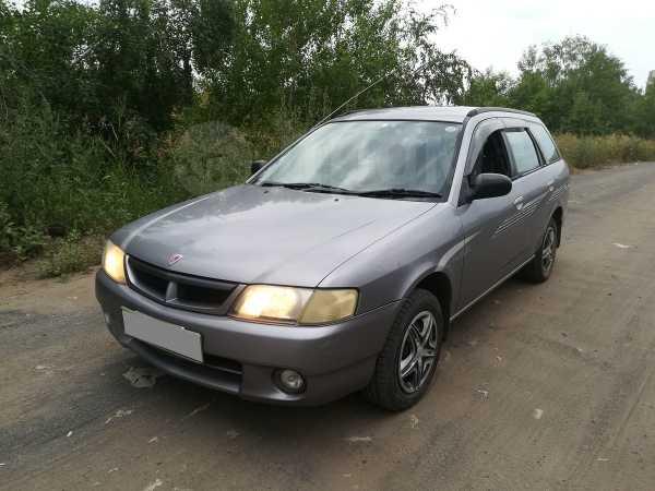 Nissan Wingroad, 2000 год, 200 000 руб.