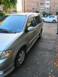 Mazda MPV, 2001 год, 289 000 руб.