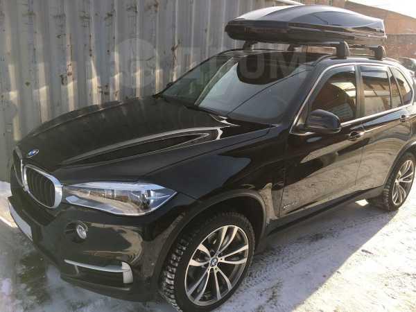 BMW X5, 2015 год, 2 300 000 руб.