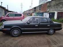 Иркутск Debonair 1990