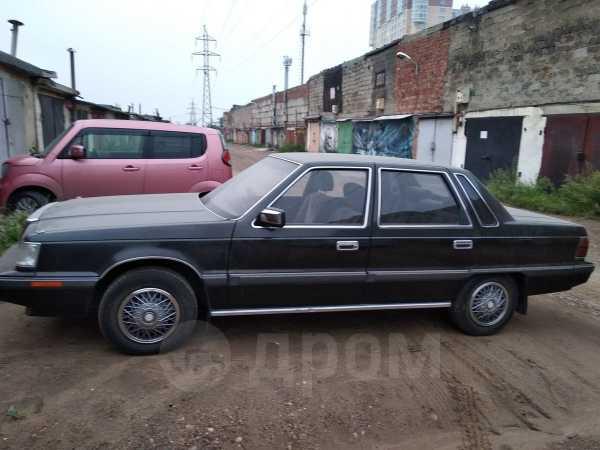 Mitsubishi Debonair, 1990 год, 379 900 руб.