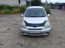 Toyota Funcargo, 2001 г., Томск