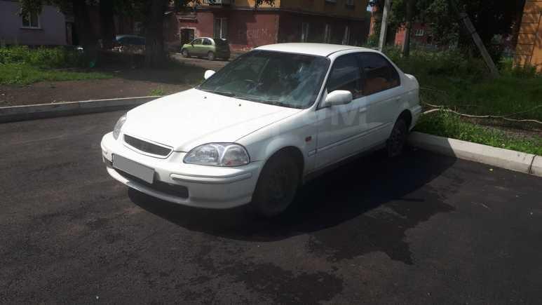 Honda Civic Ferio, 1997 год, 90 000 руб.