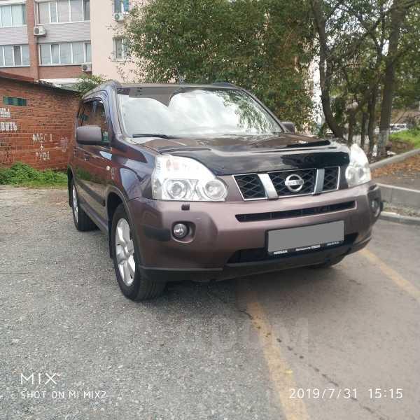 Nissan X-Trail, 2008 год, 685 000 руб.