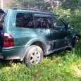Mitsubishi Pajero, 2004 год, 600 000 руб.