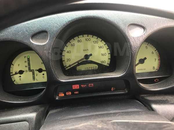 Toyota Aristo, 1998 год, 90 000 руб.