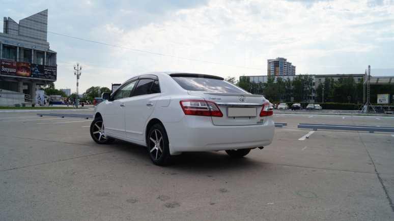 Toyota Premio, 2012 год, 915 000 руб.