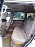 Lexus GX470, 2003 год, 1 100 000 руб.