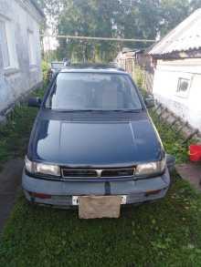Линёво Chariot 1994