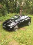 Hyundai Solaris, 2014 год, 465 000 руб.