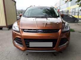 Саратов Ford Kuga 2013