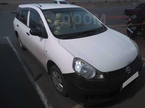 Nissan AD, 2007 год, 235 000 руб.