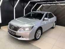 Ангарск Toyota Camry 2012