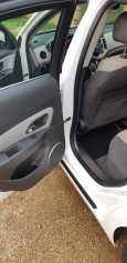 Chevrolet Cruze, 2010 год, 520 000 руб.