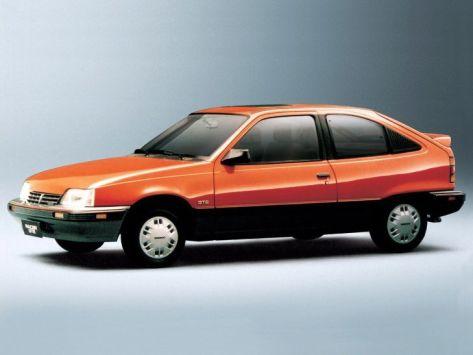 Daewoo Racer  01.1986 - 01.1994