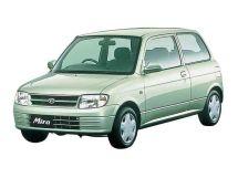 Daihatsu Mira 1998, хэтчбек 3 дв., 5 поколение, L700