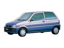 Daihatsu Mira 1994, хэтчбек 3 дв., 4 поколение