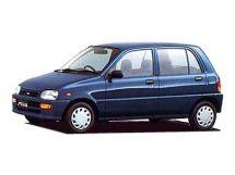 Daihatsu Mira 1994, хэтчбек 5 дв., 4 поколение, L500
