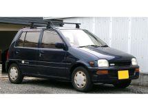 Daihatsu Mira рестайлинг 1992, хэтчбек 5 дв., 3 поколение, L200