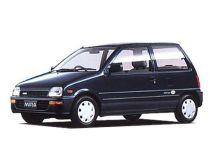 Daihatsu Mira рестайлинг 1992, хэтчбек 3 дв., 3 поколение, L200