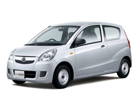 Daihatsu Mira L275