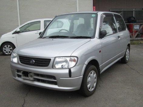 Daihatsu Mira (L700) 10.2000 - 11.2002