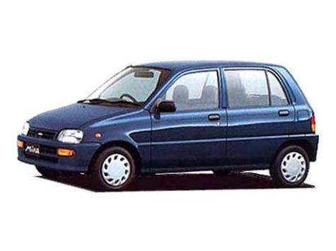 Daihatsu Mira (L500) 09.1994 - 09.1998
