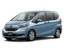 Honda Freed рестайлинг 2019, минивэн, 2 поколение
