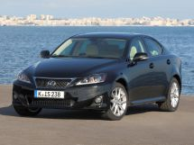 Lexus IS220d 2-й рестайлинг 2010, седан, 2 поколение, XE20