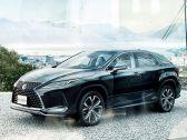 Lexus RX450h AL20