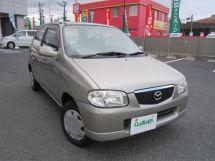 Mazda Carol рестайлинг 2000, хэтчбек 3 дв., 4 поколение, Mk 4