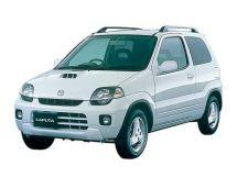 Mazda Laputa 1999, хэтчбек 3 дв., 1 поколение, HP