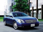 Nissan Cefiro J31