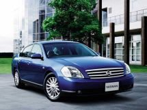 Nissan Cefiro 2003, седан, 4 поколение, J31
