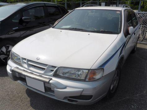 Nissan Pulsar (N15) 09.1997 - 10.2000