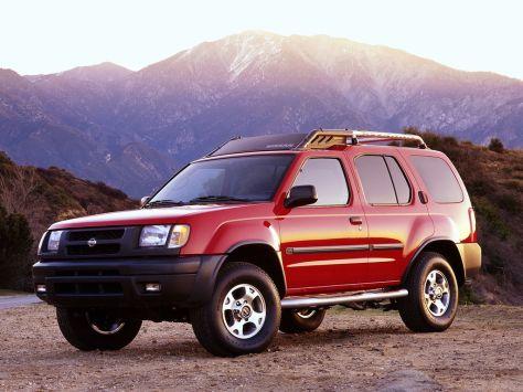 Nissan Xterra (WD22) 05.1999 - 01.2001