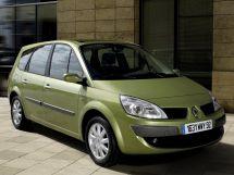 Renault Grand Scenic рестайлинг 2006, минивэн, 1 поколение, JM