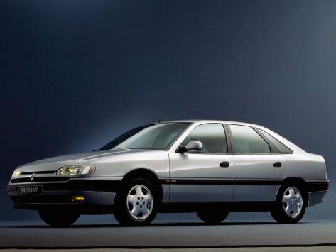 Renault Safrane (B54E) 06.1992 - 06.1996