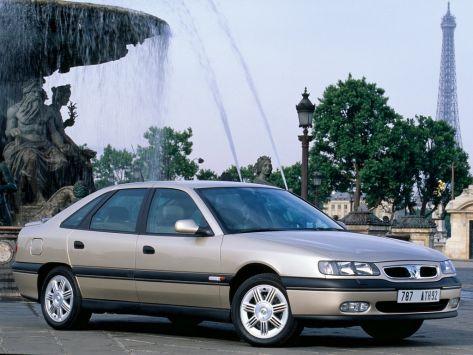 Renault Safrane (B54L) 07.1996 - 12.2000