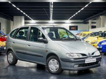 Renault Scenic 1996, хэтчбек, 1 поколение, JA