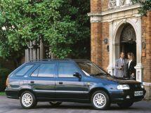 Skoda Felicia 1994, универсал, 1 поколение, 6U5