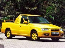 Skoda Felicia 1997, пикап, 1 поколение, 796