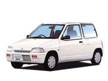 Suzuki Alto рестайлинг 1990, хэтчбек 3 дв., 3 поколение