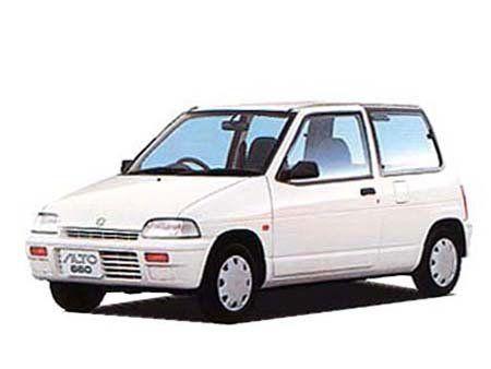 Suzuki Alto  03.1990 - 10.1994