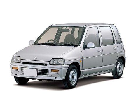 Suzuki Alto  04.1989 - 02.1990