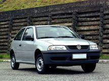 Volkswagen Pointer 2004, хэтчбек 3 дв., 1 поколение